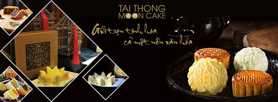 Tai Thong mooncake